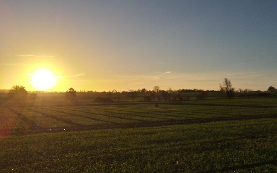 Field Spectroscopy: Part One